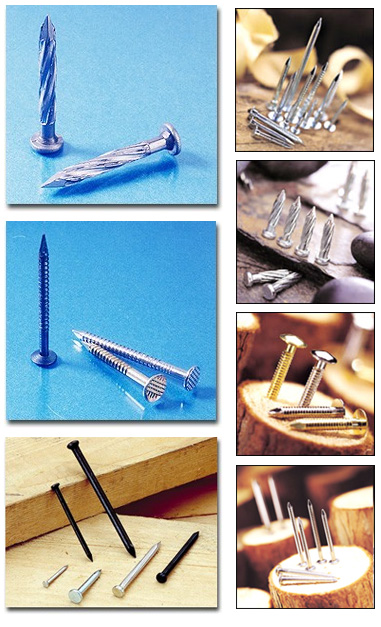 Nail Fasteners