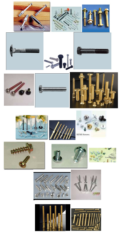 Wholesale Fasteners